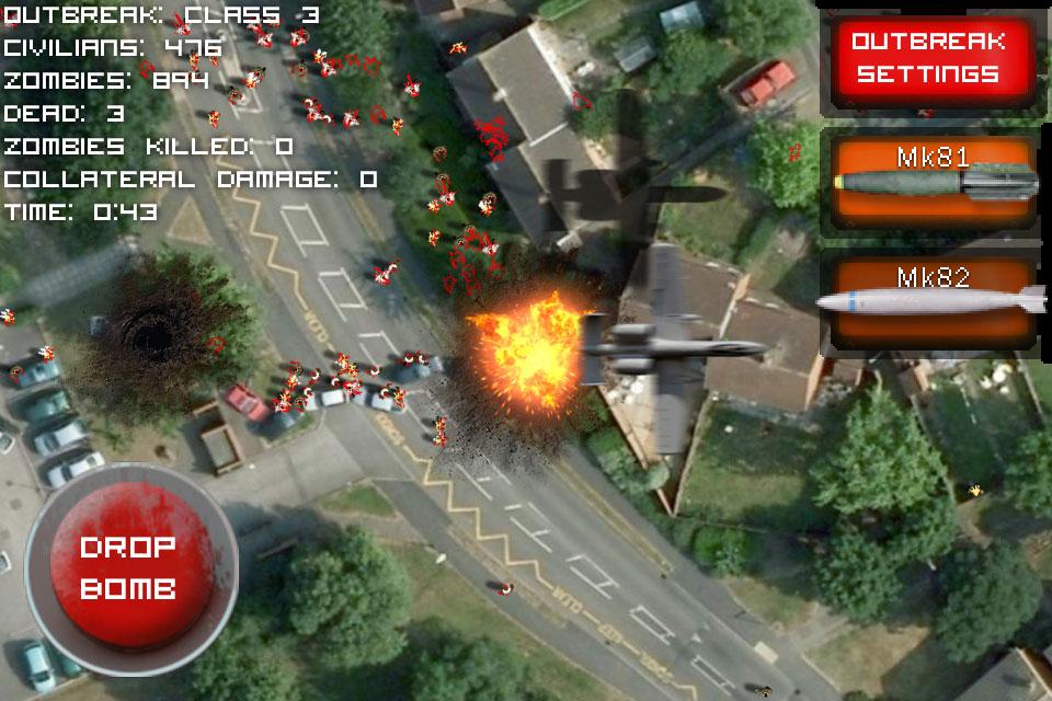 Скачать zombie outbreak simulator на пк