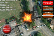 Zombie Outbreak Simulator iPhone screenshot 1