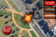 Zombie Outbreak Simulator iPhone screenshot 3