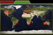 Zombie Outbreak Simulator iPhone screenshot 4